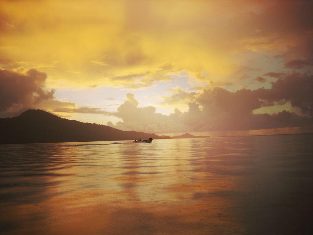 Chuuk Islands V650XG