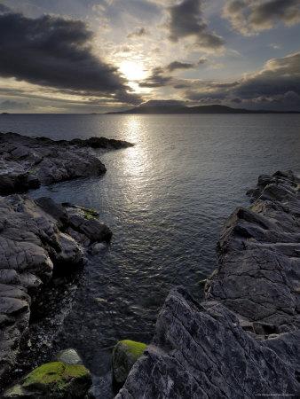 Остров Клэр