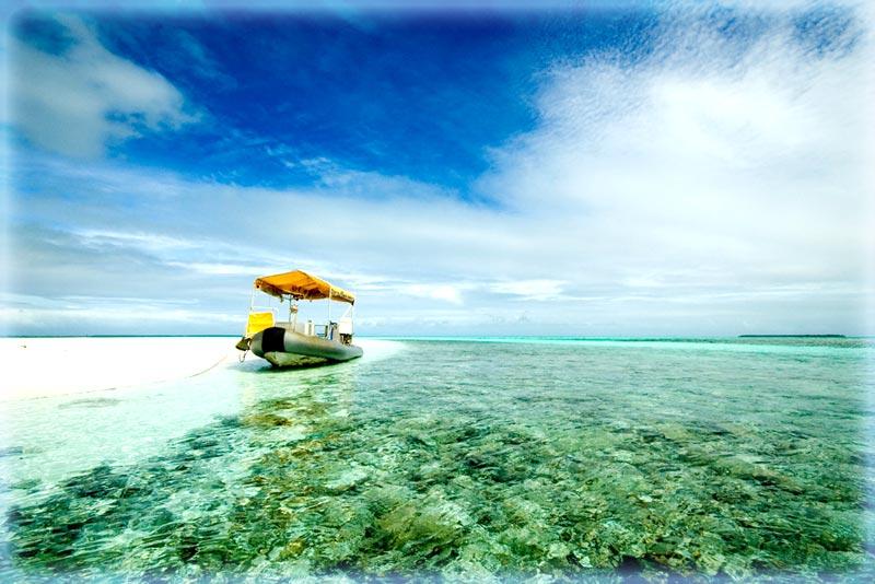 Cocos Keeling Islands VK9CI DX News