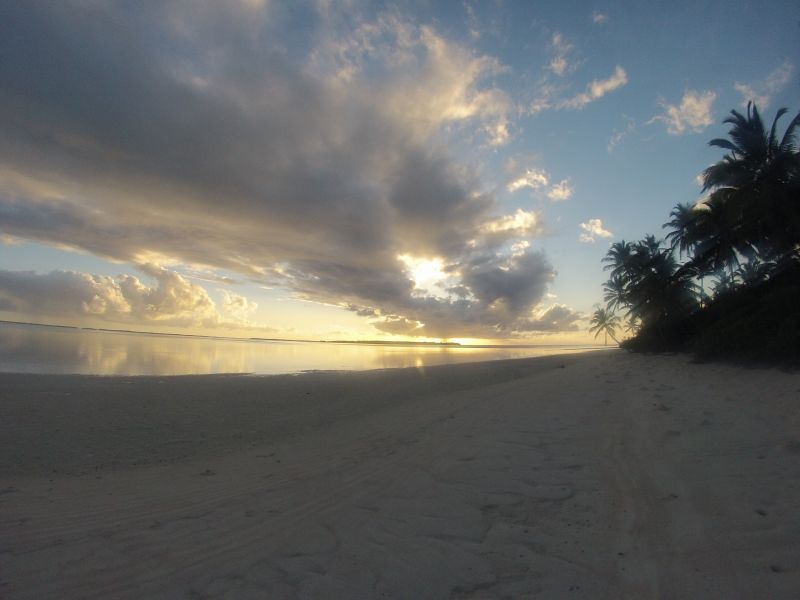 Cocos Islands Keeling Islands VK9EC DX News