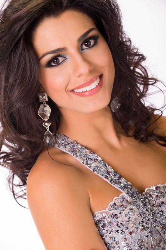 Колумбия Мисс Колумбия