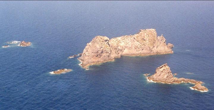 Columbretes Islands EG5CI