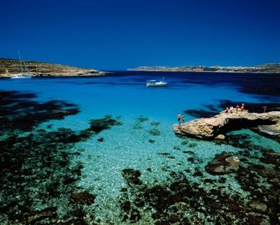 Comino Island 9H3TK