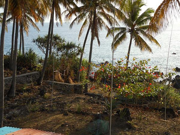 Comoro Islands D64K