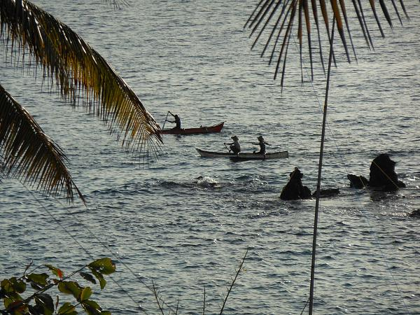 Comoro Islands D64K Attractions