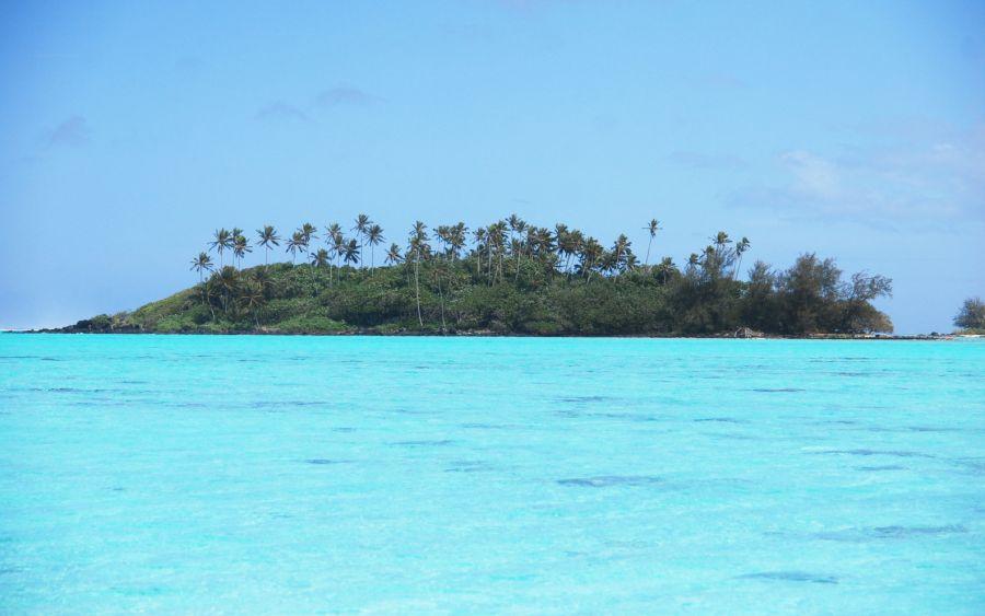 Острова Кука E51NHX