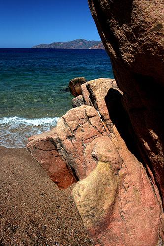 Corsica Island TK/DH8SL