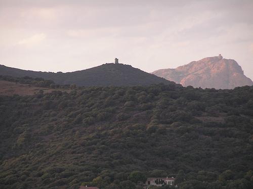 Corsica Island TK0WT