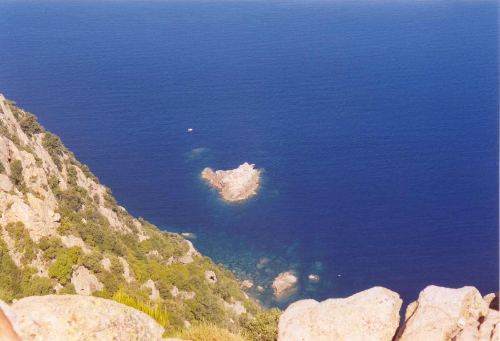 Corsica Island TK1OB