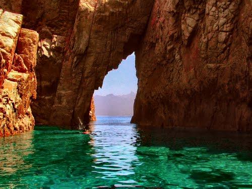 Corsica Island TK/IZ3DBA