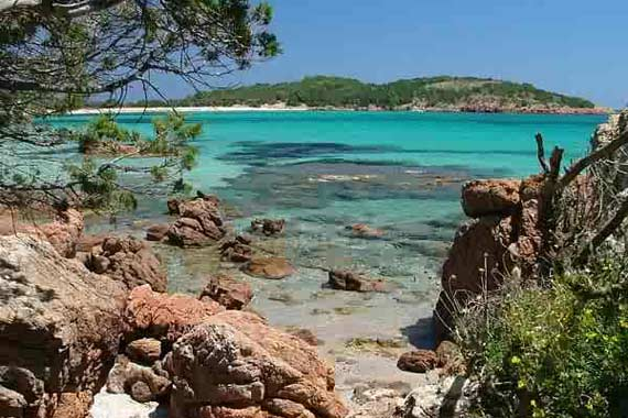Corsica Island TK/OT2A