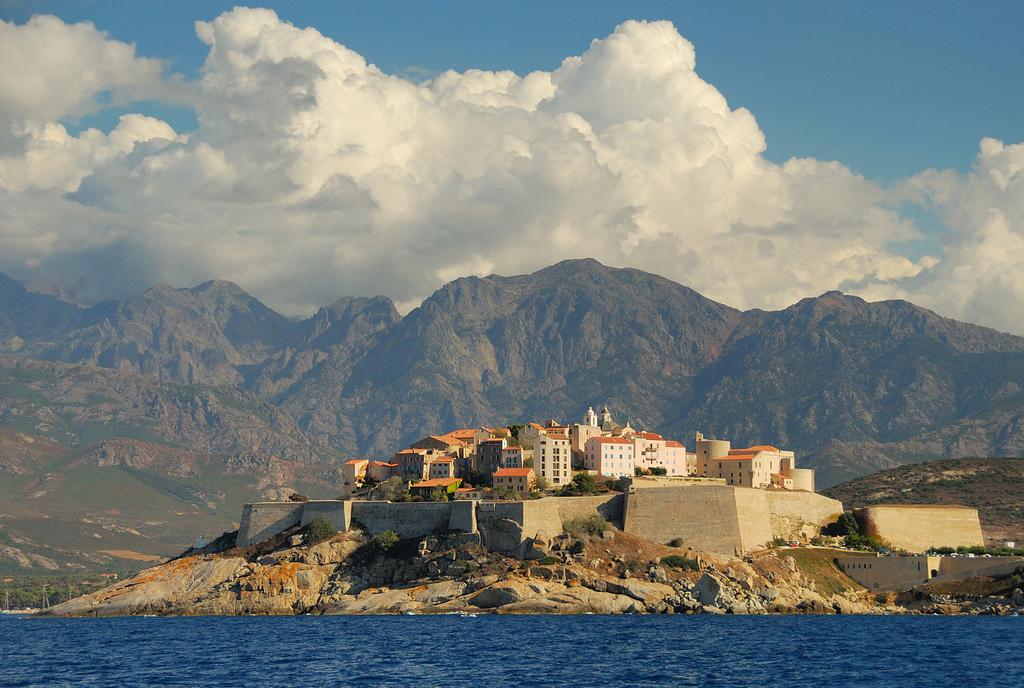 Corsica Island TK/OT2A DX News