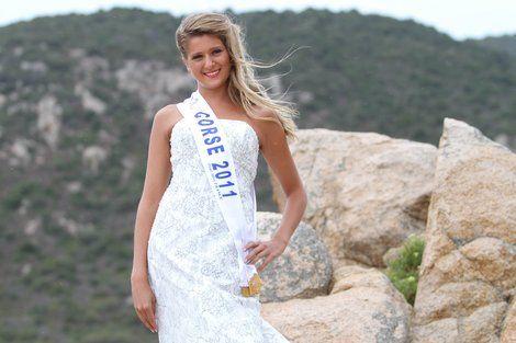 Corsica Miss Corsica