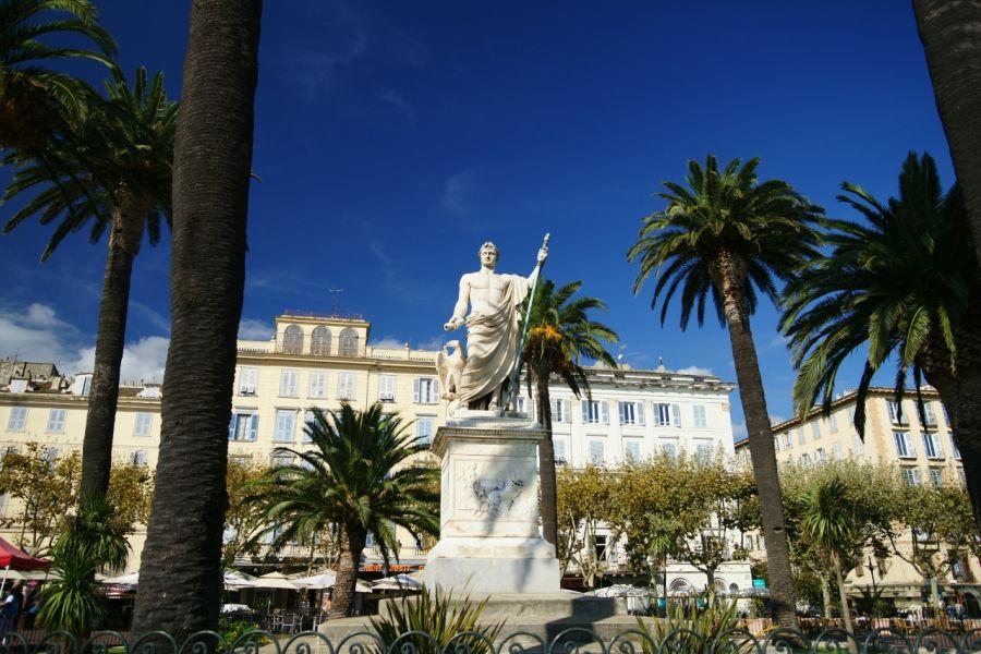 Corsica TK/F4FWN Napoleon