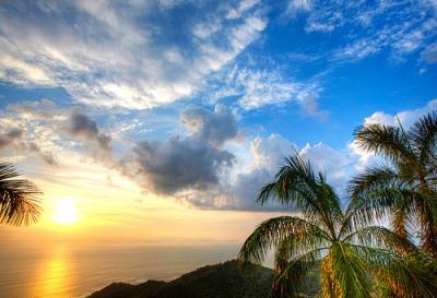 Costa Rica TI5N WPX CW 2010