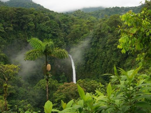 Коста Рика DX Новости TI5N