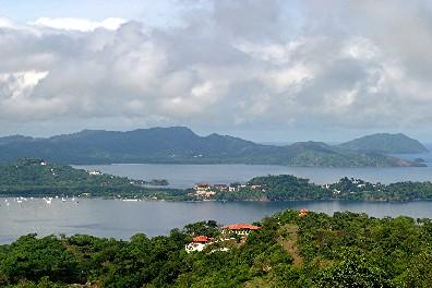 Санта Круз Коста Рика TI7/N5BEK