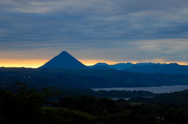 Коста Рика TI7/AA2UP