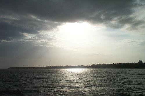 Остров Cotejuba