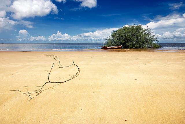 Остров Котиджуба PX8Z