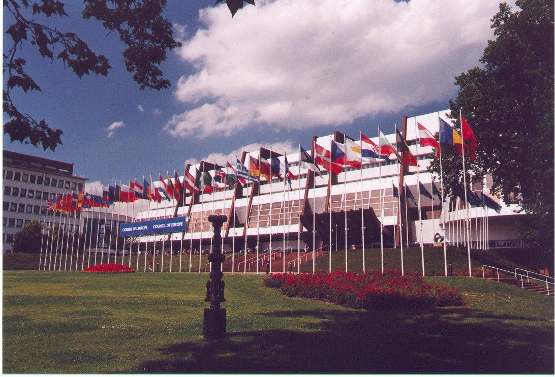 Council of Europe Radio Amateur Club