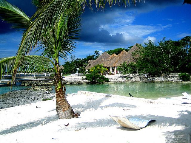 Cozumel Island XF3LH Island of Swallows