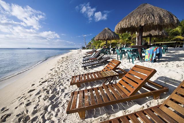 Cozumel Island XF3LH Island of Swallows DX News