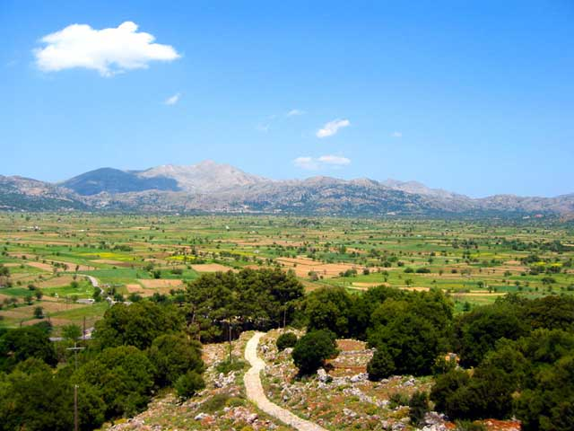 Crete Island J49XB