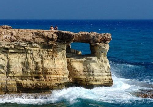 Crete Island J49XF