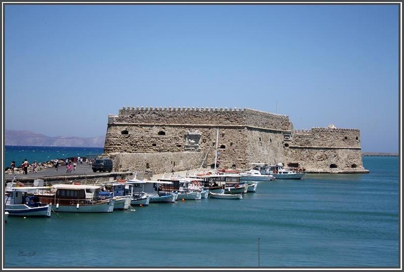 Crete Island SV9/EA1AP SV9/EA1SA
