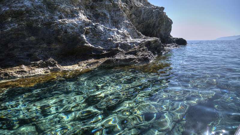 Crete Island SV9/HB9CRX