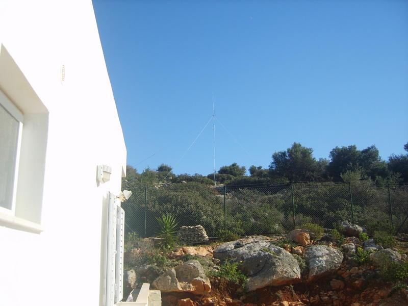 Остров Крит SV9/ON6WP