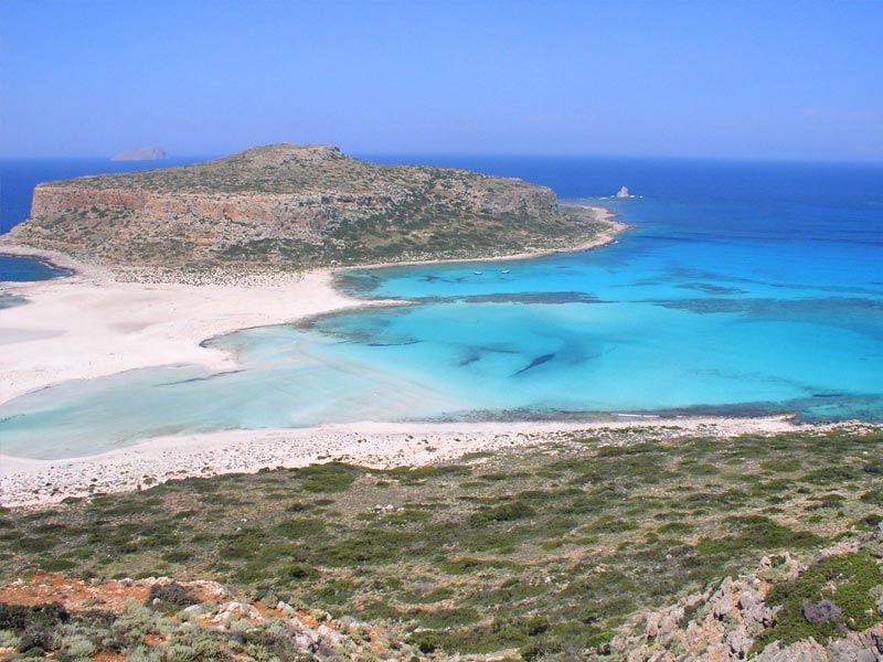 Crete Island SV9/SV1GSU