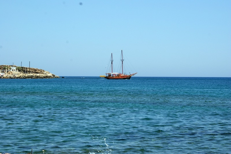 Crete Island SV9/SV1GSU DX News