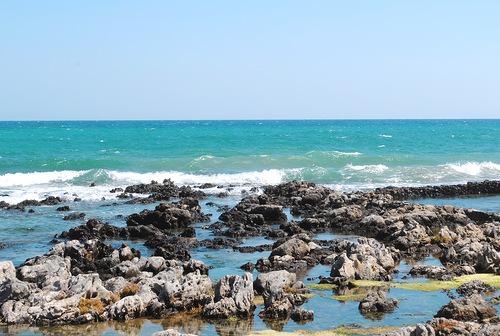 Остров Крит SW9C DX Новости
