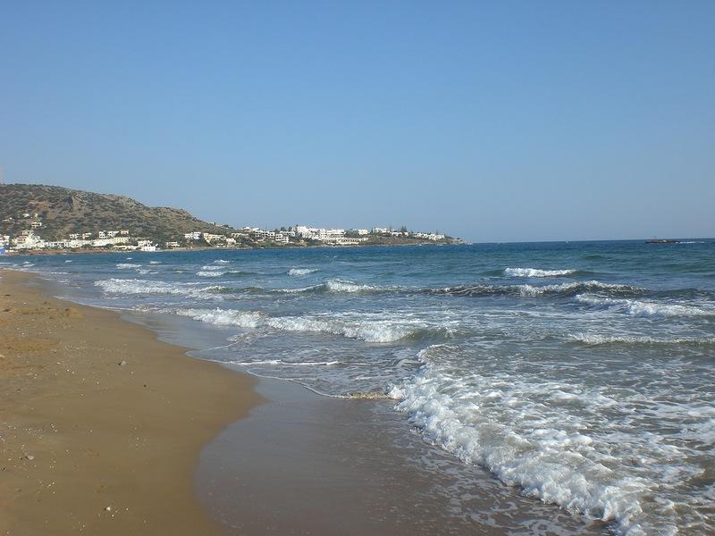 Crete Island SW9GG DX News