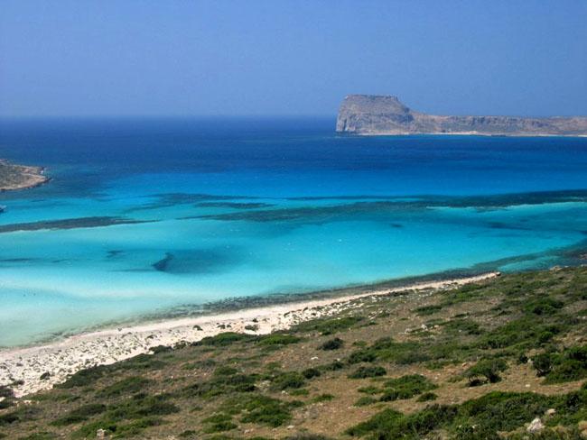 Crete Island SW9XB