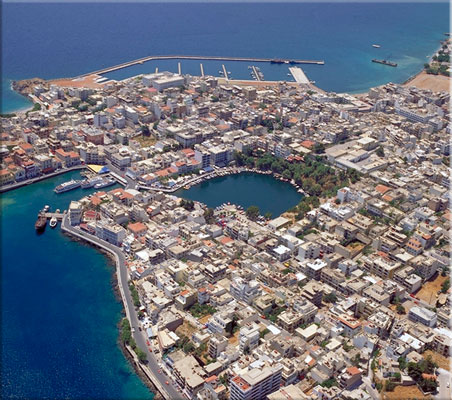 Crete Island SW9XB DX News