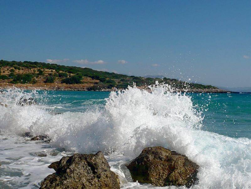 Crete Island SY9M IOTA 2011
