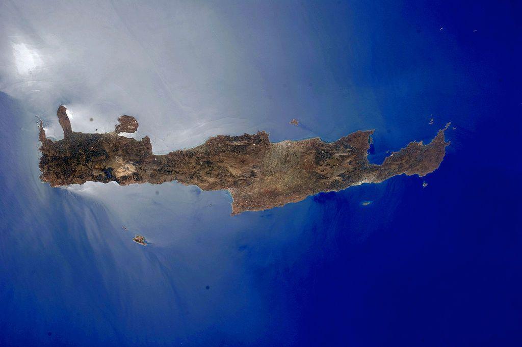 Crete Island Photo