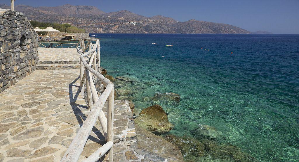 Crete Island SX9C
