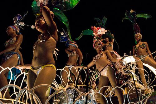 Cuba CO6LP Carnival