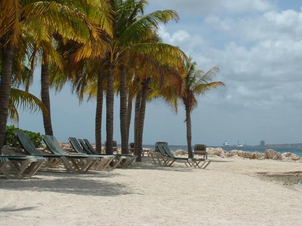 Curacao DX News PJ2/DF7ZS