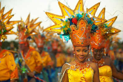 Curacao Island Carnival PJ2/DO7DP DX News