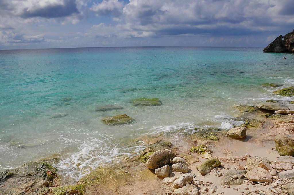 Остров Кюрасао PJ2/AA9A
