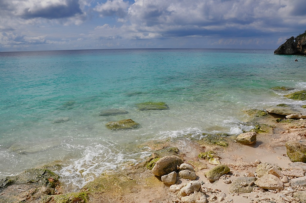 Curacao Island PJ2/AA9A