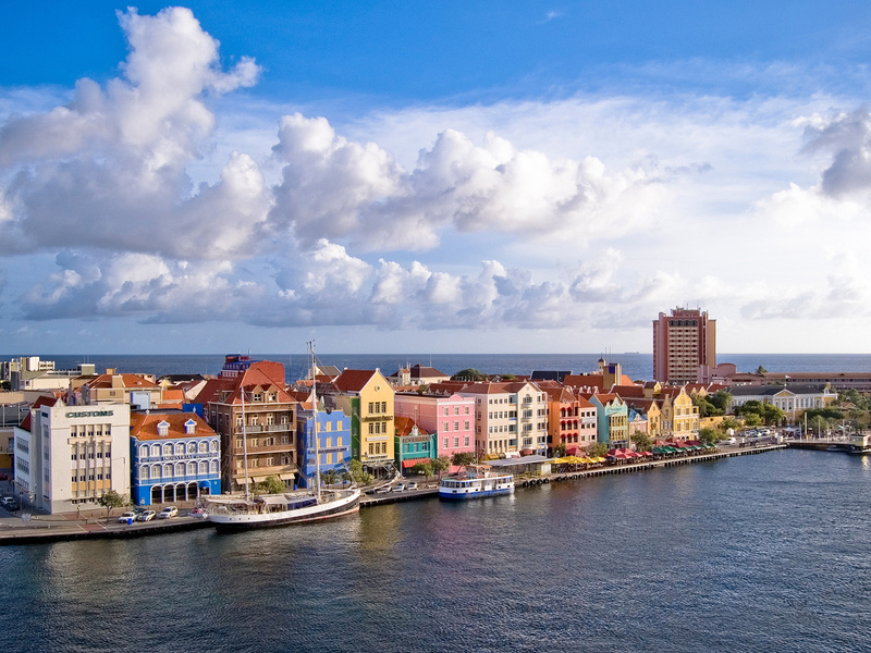Curacao Island PJ2/DH2AK PJ2/DL1HTM PJ2A DX News