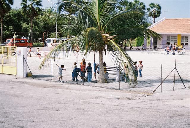 Curacao Island PJ2/K6GO