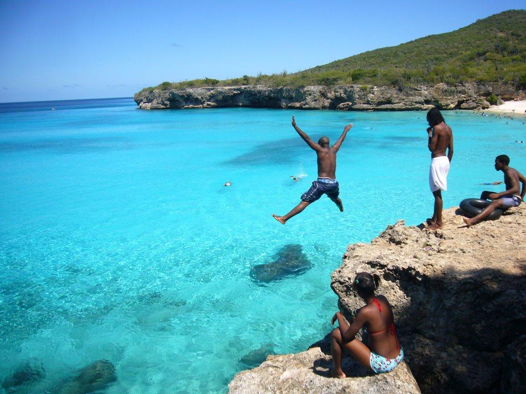 Curacao Island PJ2/W5MPC