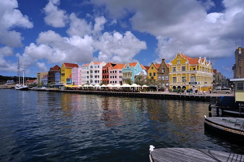 Curacao Island PJ2P